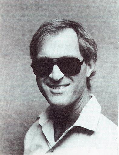 Graham Downie, circa 1991