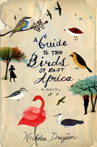 Guide to the Birds of East Africa cover