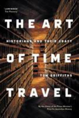 The Art of Time Travel cover