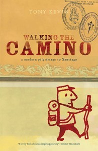 Walking the Camino cover