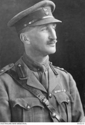 Arthur Murray Ross
