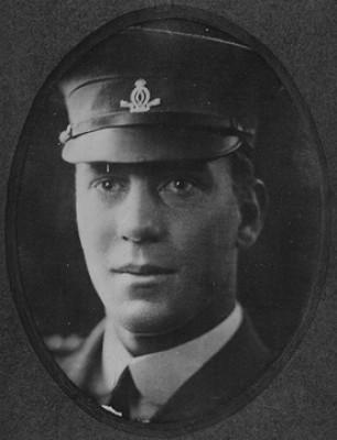 William Coward