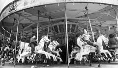 Canberra Merry-go-round, 1974