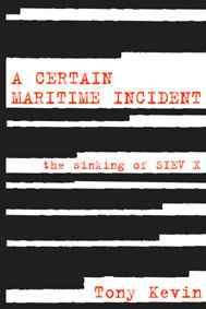 Cover certain maritime incident
