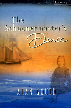 Cover of the schoonermasters dance